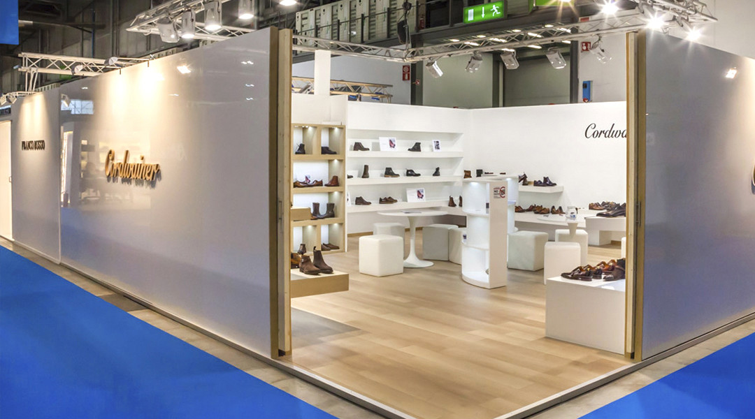 stand cordwainer micam