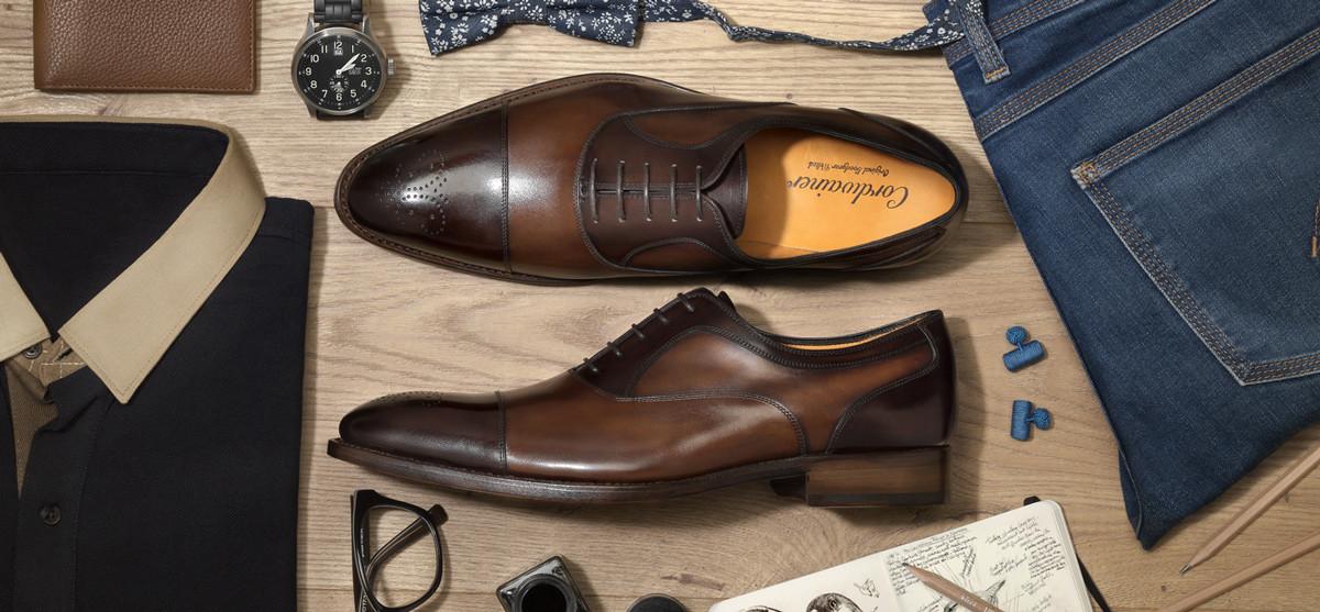 Cordwainer - calzado
